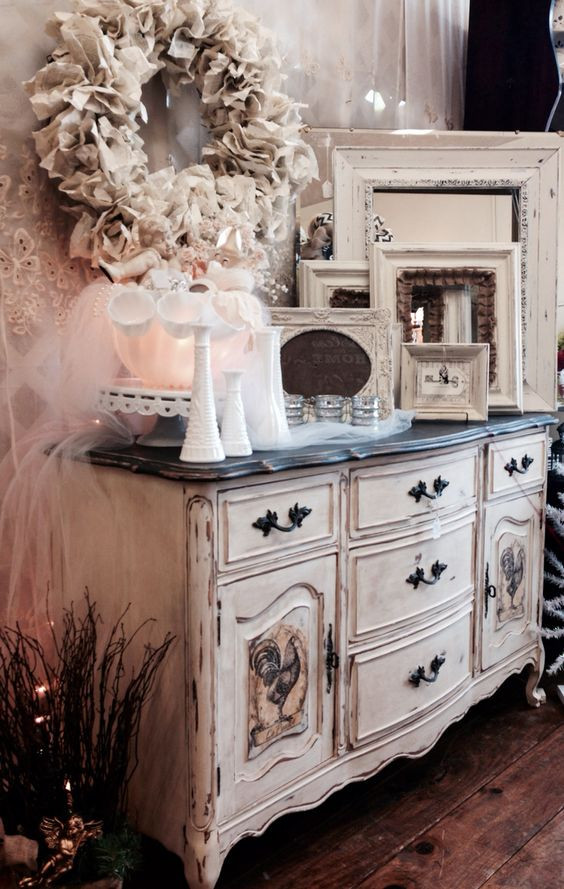 Best ideas about Shabby Chic Furniture Ideas . Save or Pin 100 Awesome DIY Shabby Chic Furniture Makeover Ideas Now.