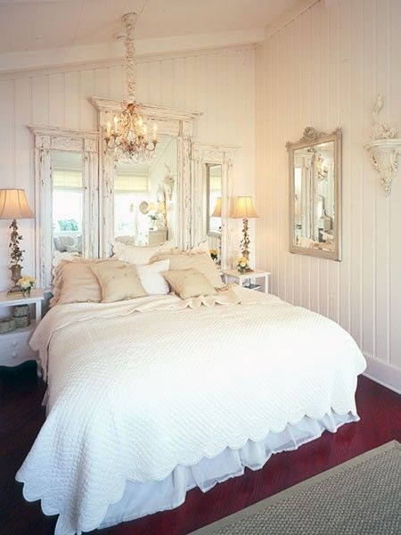 Best ideas about Shabby Chic Headboard . Save or Pin 17 Best images about Shabby Chic Style on Pinterest Now.