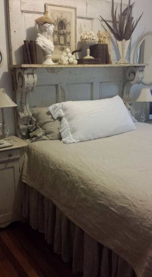 Best ideas about Shabby Chic Headboard . Save or Pin 25 Best Ideas about Shabby Chic Headboard on Pinterest Now.