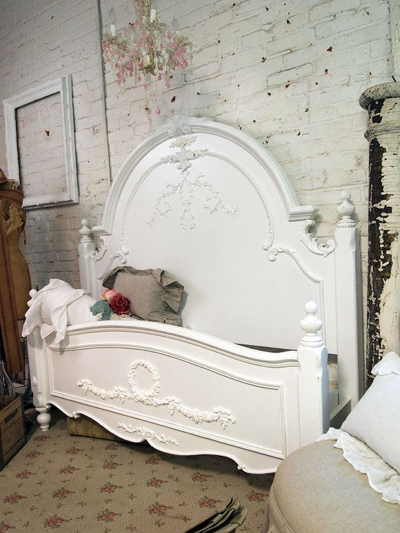 Best ideas about Shabby Chic Headboard . Save or Pin Best 25 Shabby chic headboard ideas on Pinterest Now.