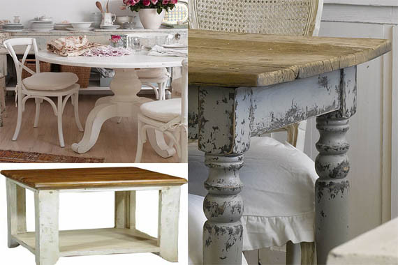 Best ideas about Shabby Chic Kitchen Table . Save or Pin Feel The Classic Nuance when Cooking with Shabby Chic Now.