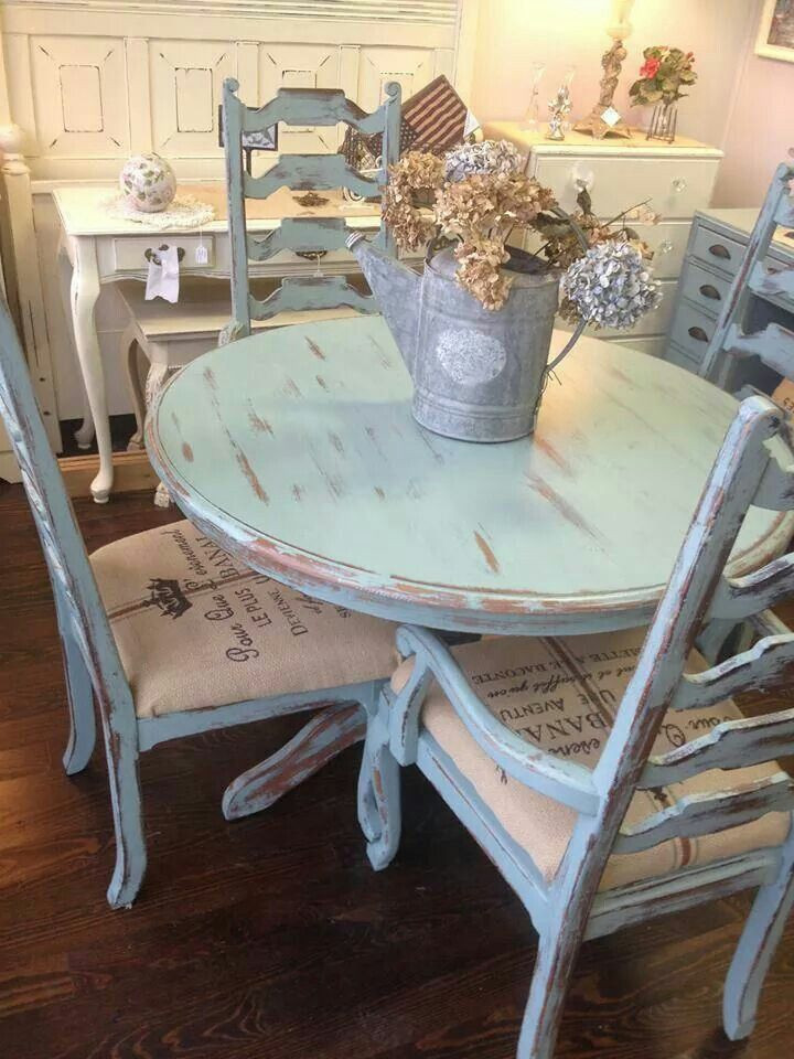 Best ideas about Shabby Chic Kitchen Table . Save or Pin 25 best ideas about Shabby Chic Tables on Pinterest Now.