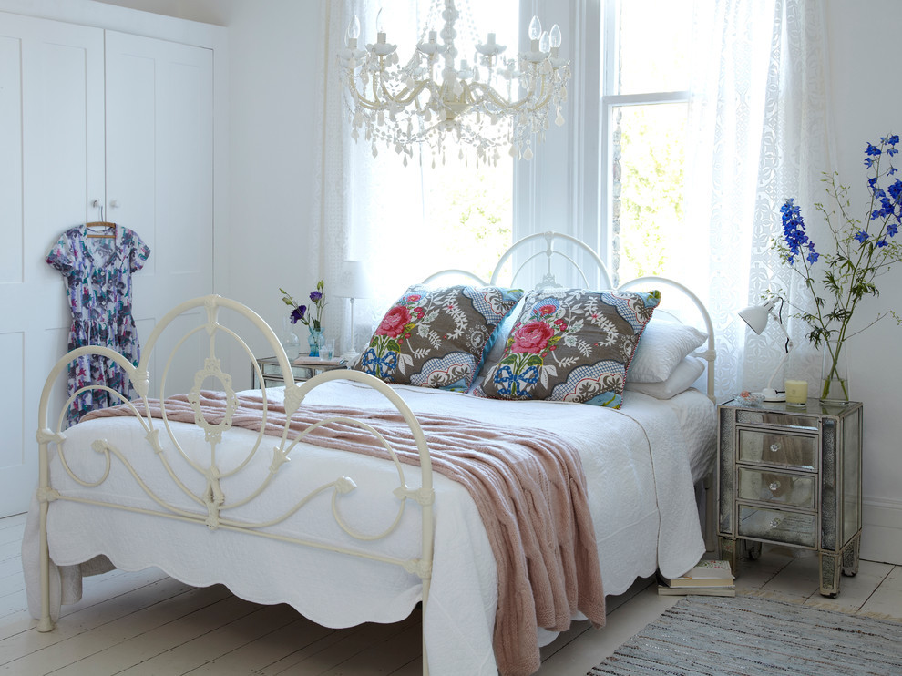 Best ideas about Shabby Chic Style . Save or Pin 19 Vintage Elegant Bedroom Designs Decorating Ideas Now.