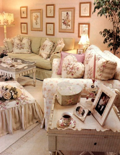 Best ideas about Shabby Chic Style . Save or Pin shabby chic colors Now.