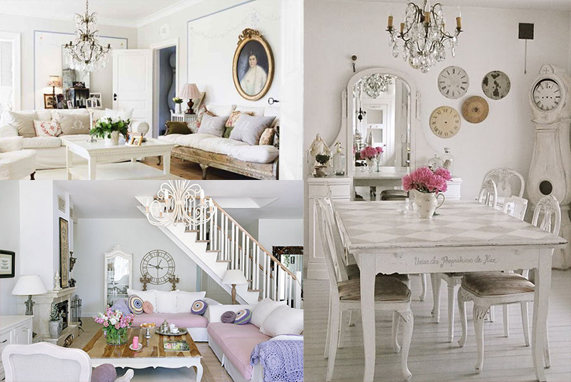 Best ideas about Shabby Chic Style . Save or Pin Shabby Chic Design Style – BethVictoria Now.