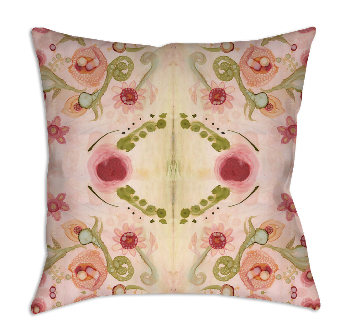Best ideas about Shabby Chic Throw Pillows . Save or Pin Shabby Chic pillow floral throw pillow art boho pillow Now.