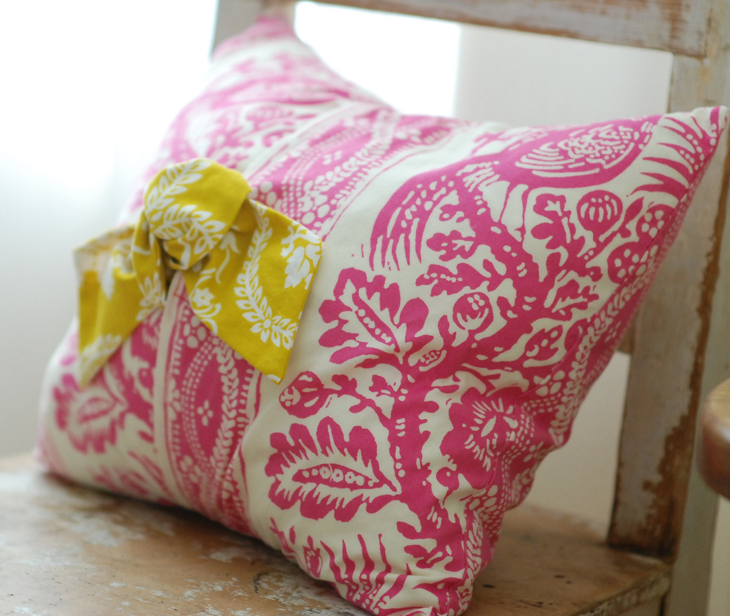 Best ideas about Shabby Chic Throw Pillows . Save or Pin Shabby Chic Pillow Cover Decorative Pillow Throw Pillows Now.