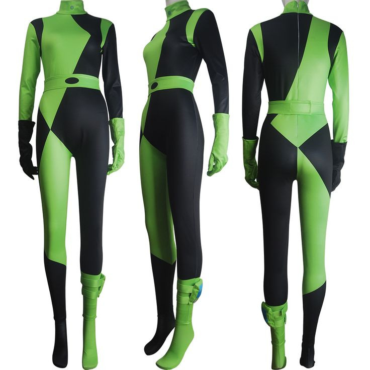 Best ideas about Shego Costume DIY . Save or Pin Best 25 Kim possible costume ideas on Pinterest Now.