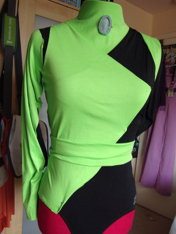 Best ideas about Shego Costume DIY . Save or Pin Cosplay Island View Costume Now.