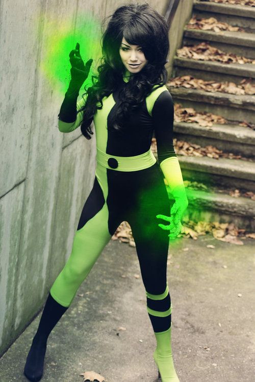 Best ideas about Shego Costume DIY . Save or Pin 8 best images about Shego Costume on Pinterest Now.