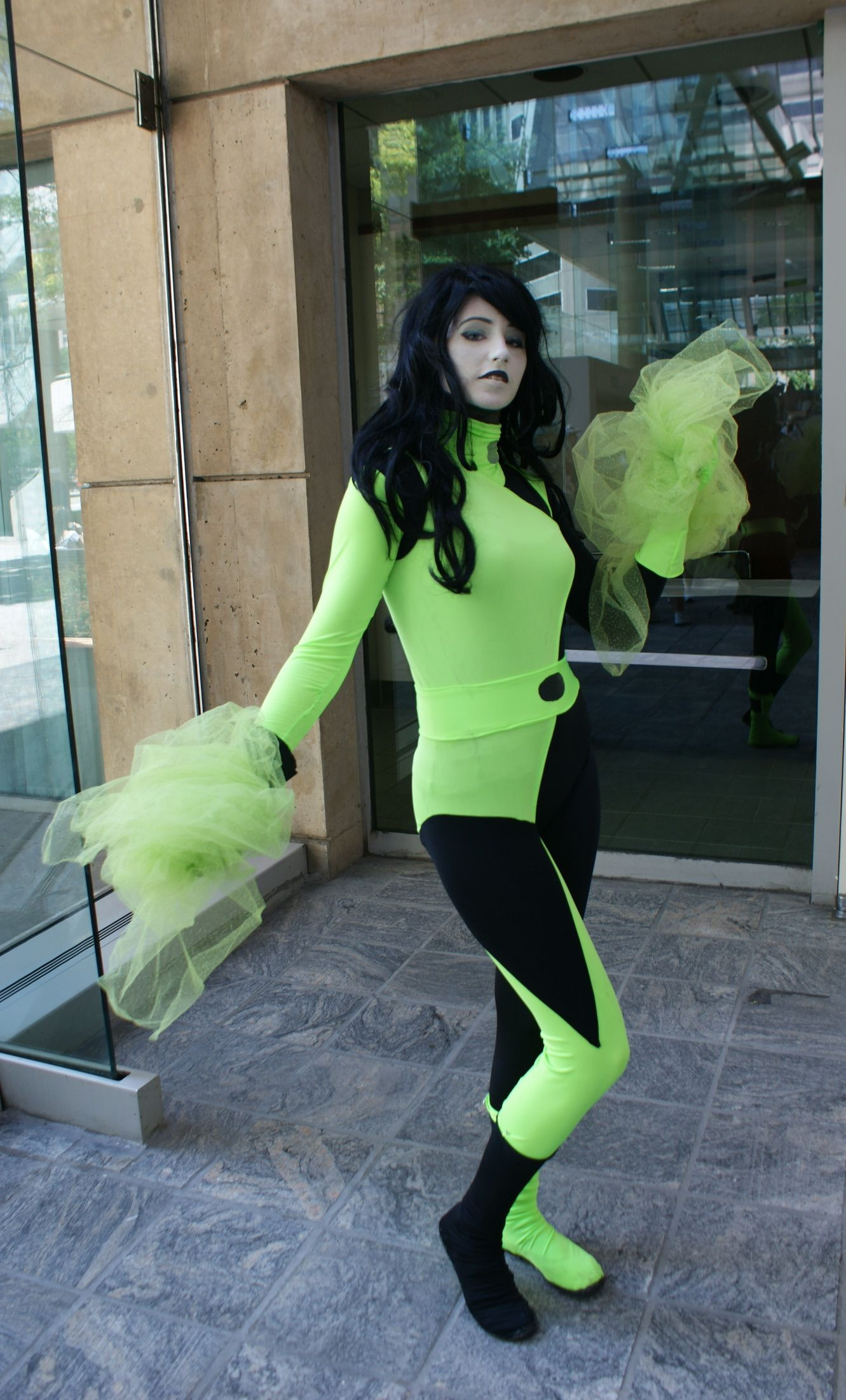 Best ideas about Shego Costume DIY . Save or Pin Costumes by Personality ISTP Shego Kim Possible MBTI Now.