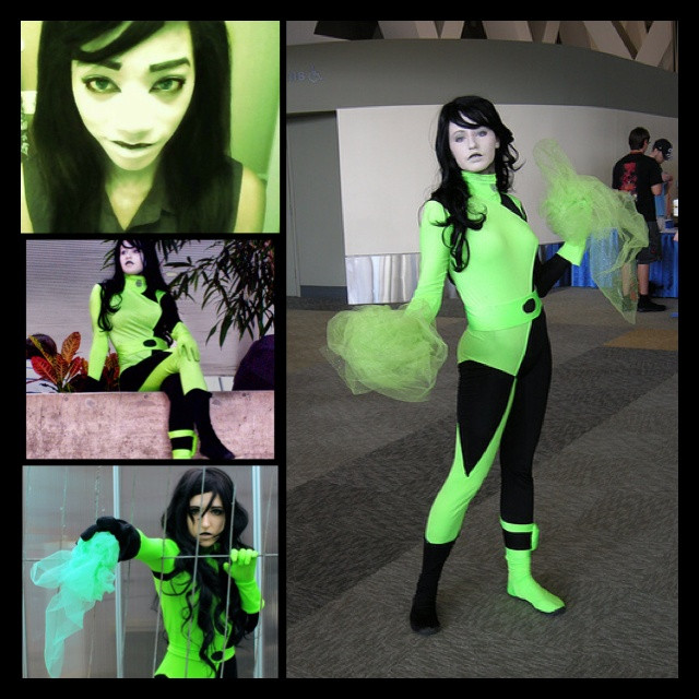Best ideas about Shego Costume DIY . Save or Pin 24 best Shego Costume images on Pinterest Now.