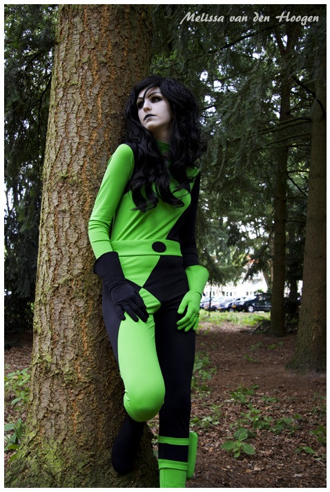 Best ideas about Shego Costume DIY . Save or Pin Malthinae s Epic Yarn Cosplay history Now.