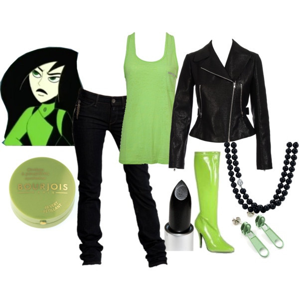 Best ideas about Shego Costume DIY . Save or Pin 17 Best ideas about Kim Possible Costume on Pinterest Now.