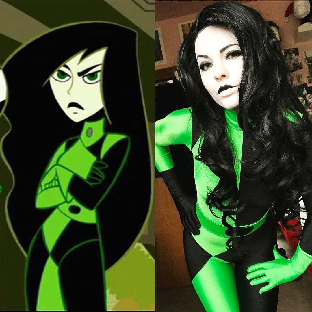 Best ideas about Shego Costume DIY . Save or Pin Shego kim possible Halloween Now.