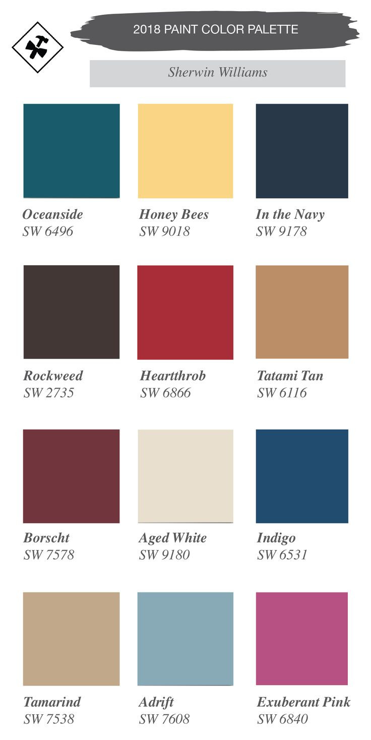 Best ideas about Sherwin Williams Paint Colors 2019 . Save or Pin 189 best Future Trends 2018 2019 images on Pinterest Now.