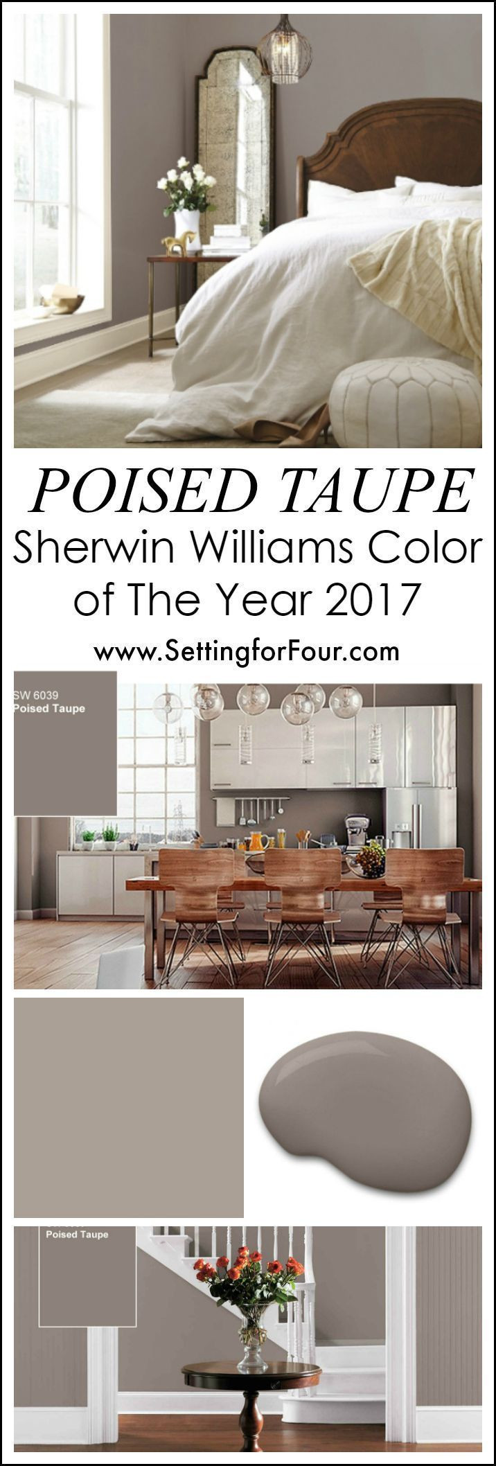 Best ideas about Sherwin Williams Paint Colors 2019 . Save or Pin 952 best Colour Trends 2018 2019 2020 images on Now.