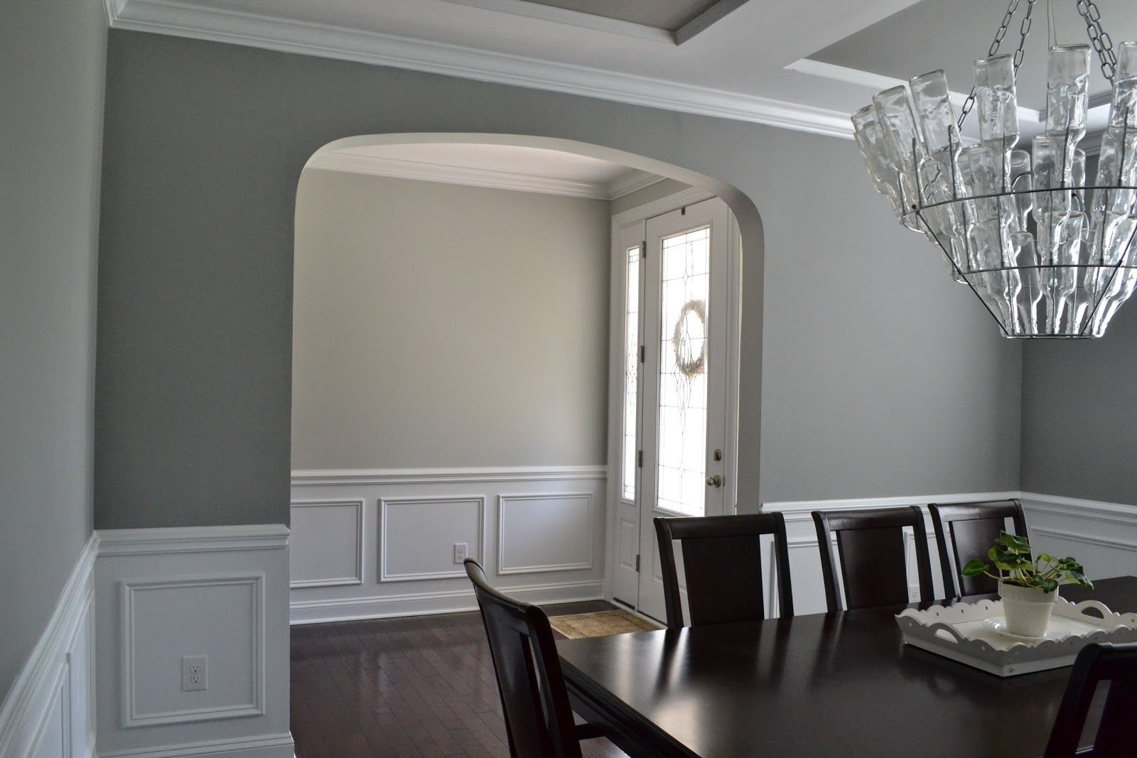 Best ideas about Sherwin-Williams Paint Colors . Save or Pin Gray Paint on Pinterest Now.
