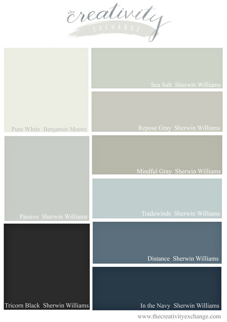 Best ideas about Sherwin-Williams Paint Colors . Save or Pin 2016 Bestselling Sherwin Williams Paint Colors Now.
