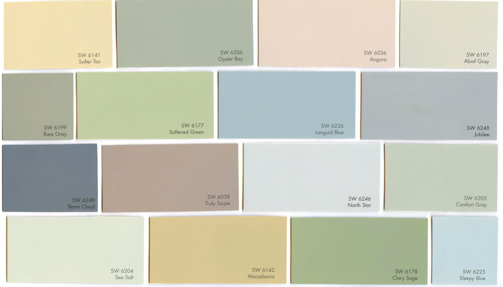 Best ideas about Sherwin-Williams Paint Colors . Save or Pin sherwin williams interior paint colors 2017 Grasscloth Now.