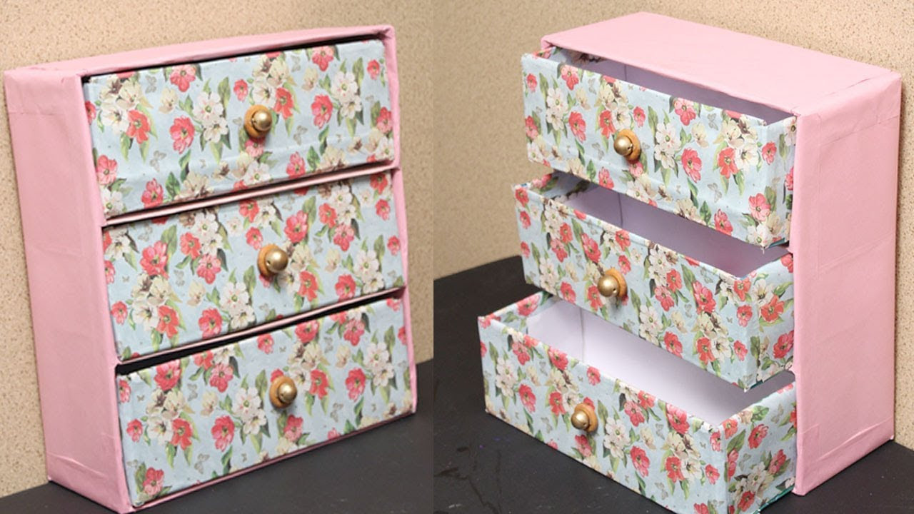 Best ideas about Shoes Box DIY . Save or Pin DIY Shoe Box Storage Organizer From Recycled Shoe Boxes Now.