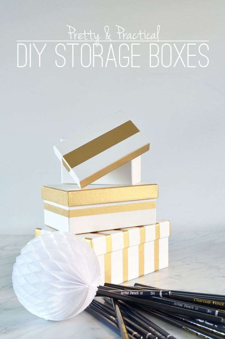Best ideas about Shoes Box DIY . Save or Pin 1000 ideas about Shoe Box Storage on Pinterest Now.