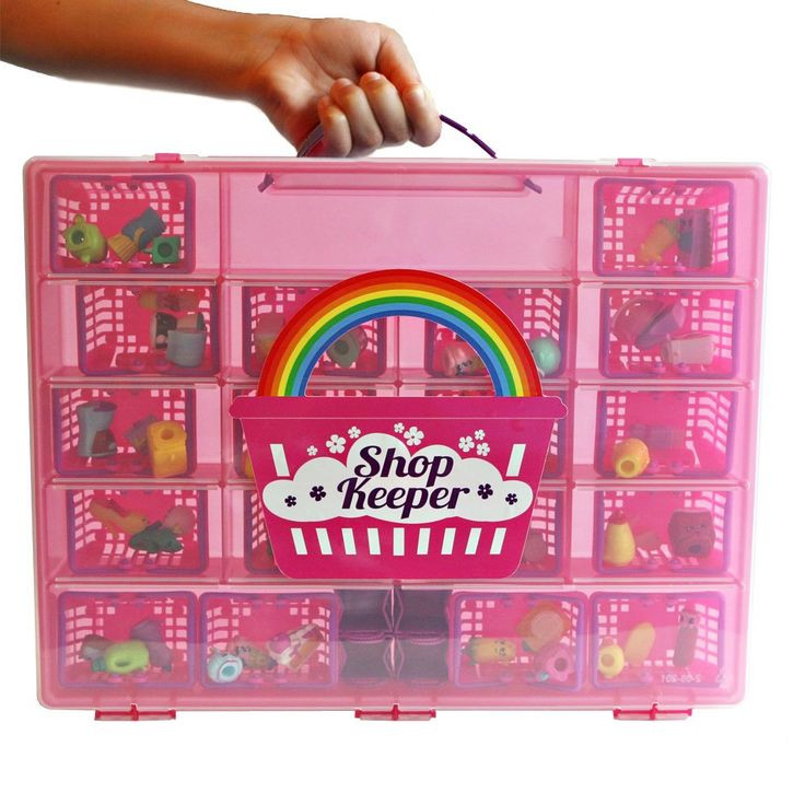Best ideas about Shopkins Organizer DIY . Save or Pin 17 Best images about Shopkins Organizer storage DIY on Now.