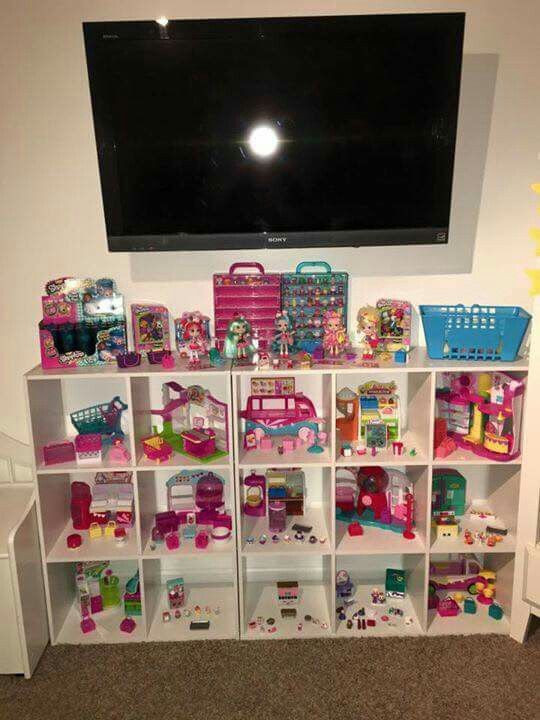 Best ideas about Shopkins Organizer DIY . Save or Pin Shopkins and Storage on Pinterest Now.