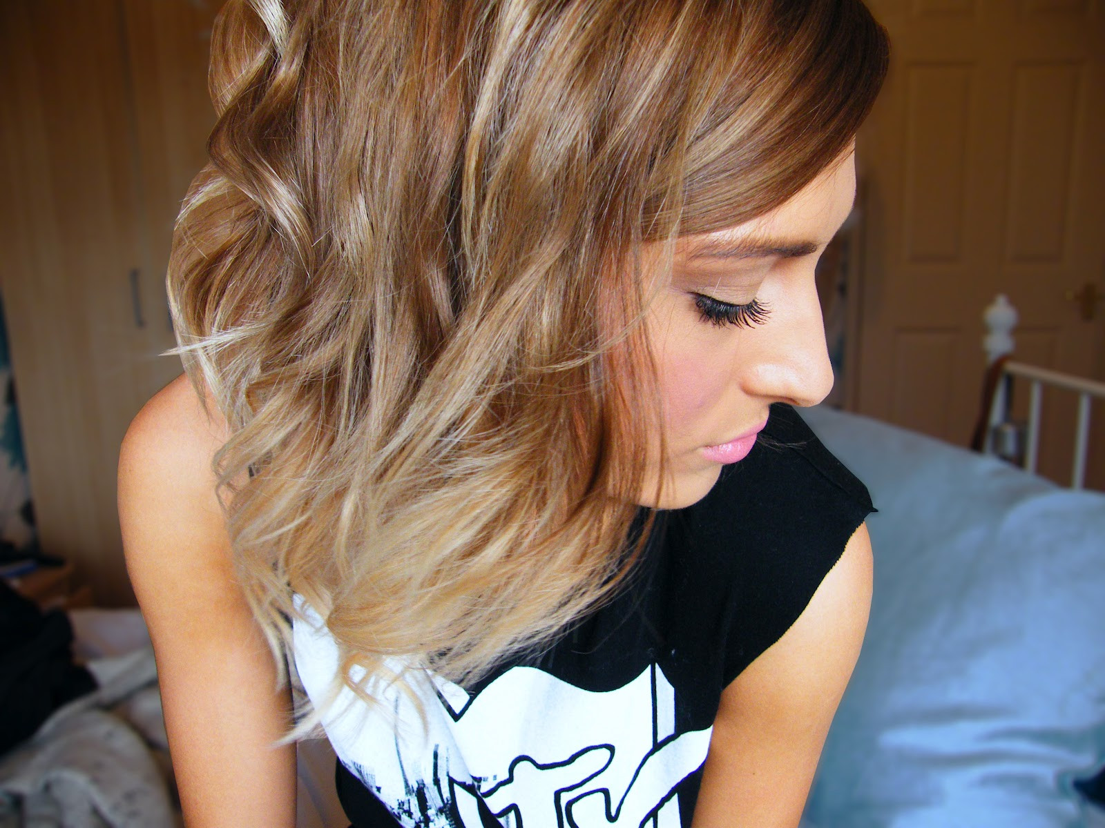 Best ideas about Short Hair Ombre DIY . Save or Pin Balayage vs Ombre Hair 20 Beautiful Styles Now.