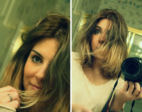 Best ideas about Short Hair Ombre DIY . Save or Pin Diy Ombre Hair Now.