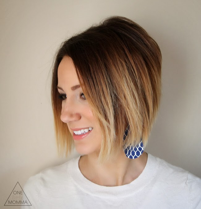 Best ideas about Short Hair Ombre DIY . Save or Pin 25 Ombré Hair Tutorials Now.