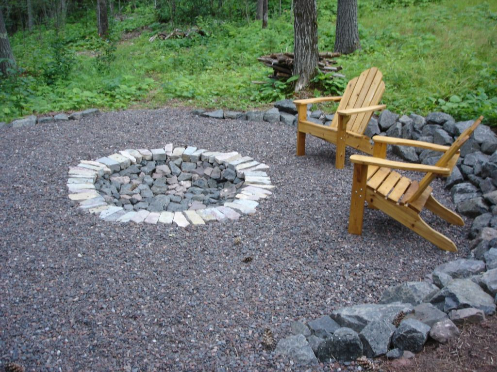 Best ideas about Simple Backyard Fire Pit Ideas . Save or Pin How to Create Fire Pit on Yard Simple Backyard Fire Pit Now.