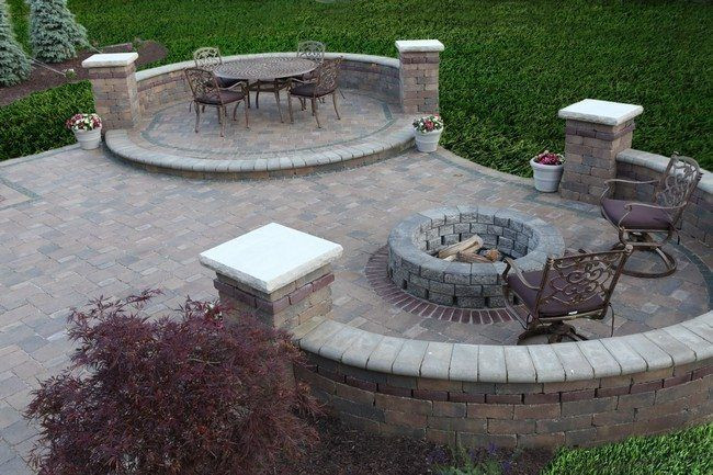 Best ideas about Simple Backyard Fire Pit Ideas . Save or Pin Best 25 Fire pit designs ideas only on Pinterest Now.