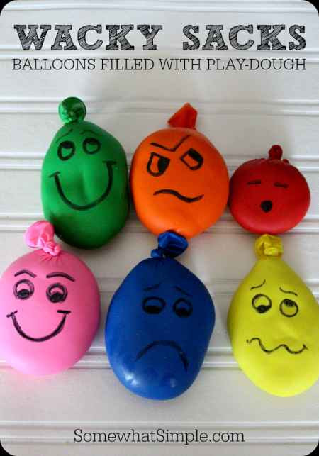 Best ideas about Simple Crafts For Kids . Save or Pin 25 Exciting Crafts For Bored Kids Now.