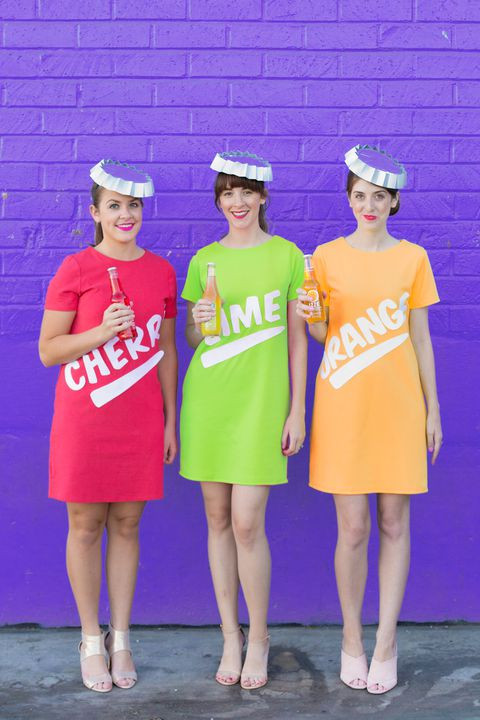 Best ideas about Simple DIY Halloween Costumes . Save or Pin 35 Easy DIY Halloween Costumes 2018 Cute Homemade Now.
