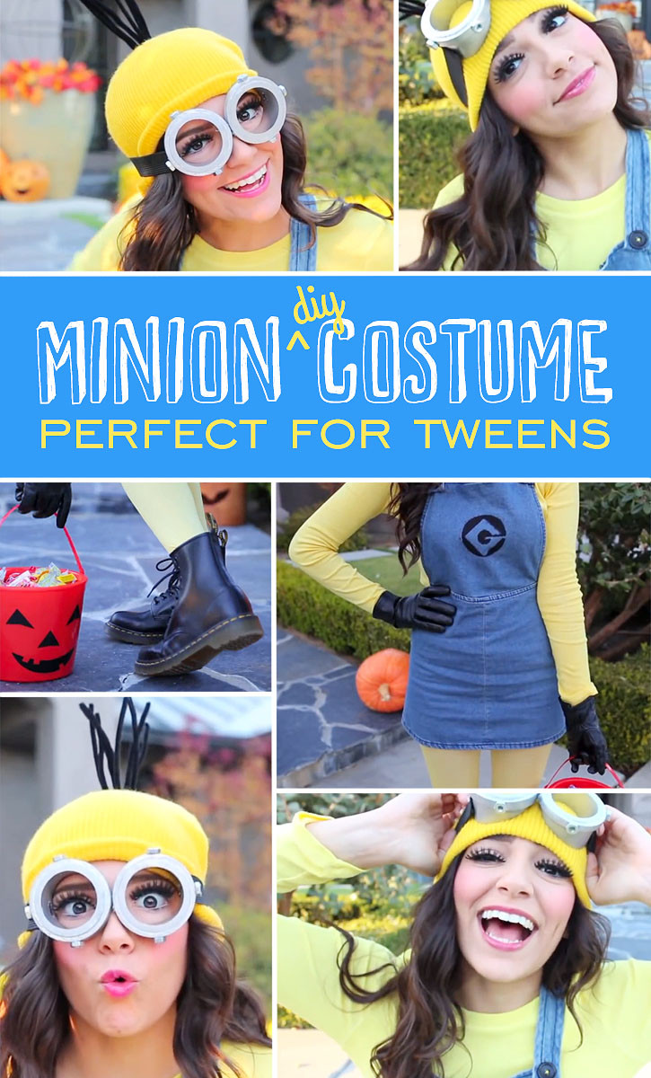 Best ideas about Simple DIY Halloween Costumes . Save or Pin 25 Simple Do it Yourself Halloween Costume Ideas Now.