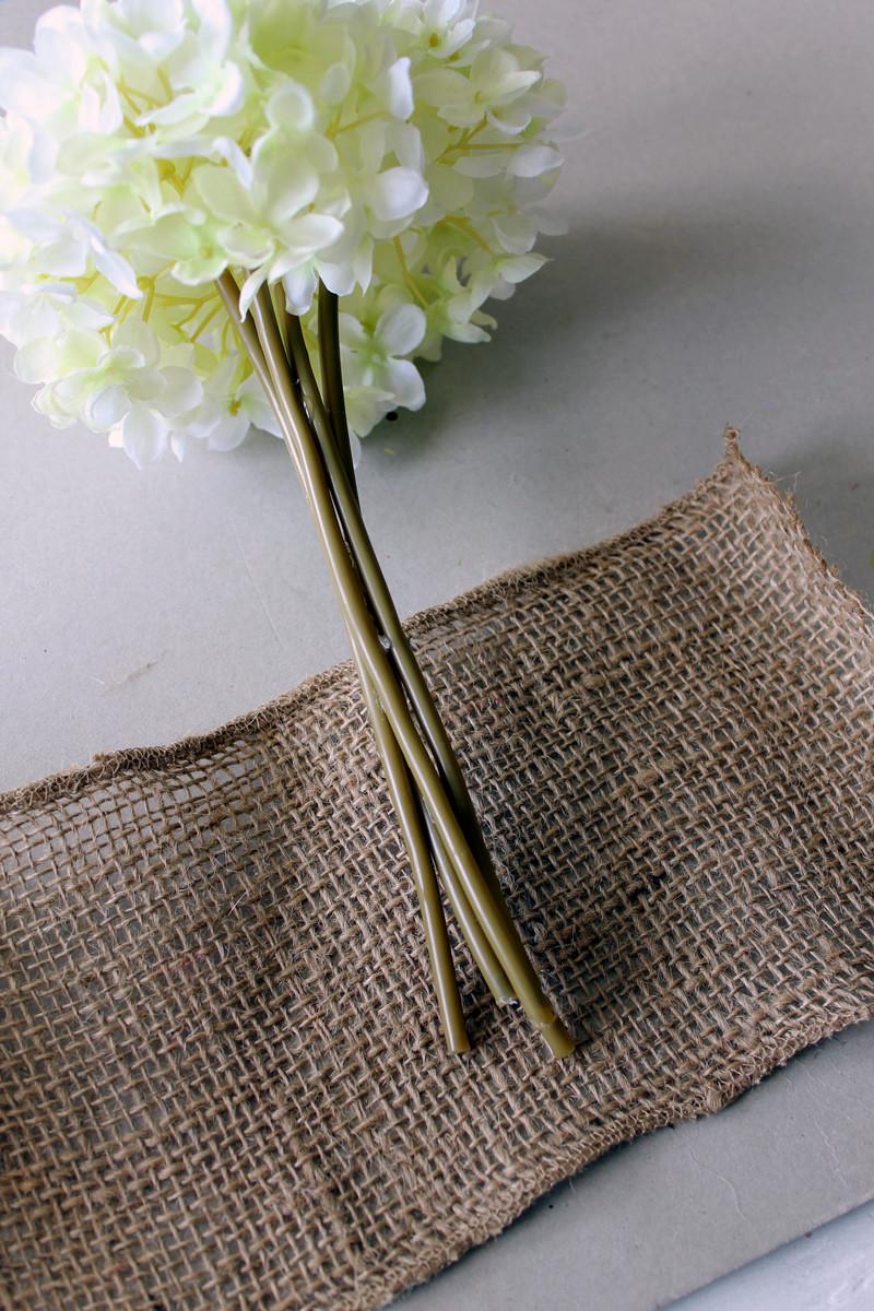 Best ideas about Simple Wedding Bouquets DIY . Save or Pin DIY Bouquet Quick & Simple Arrangement Consumer Crafts Now.
