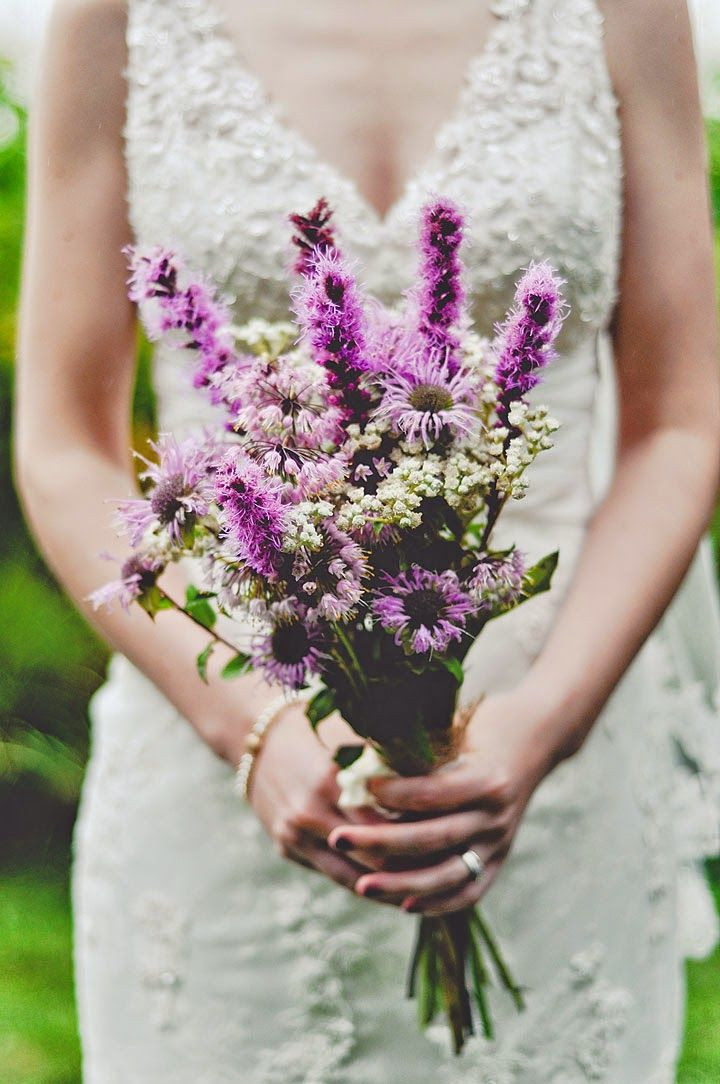 Best ideas about Simple Wedding Bouquets DIY . Save or Pin 106 best images about Your DIY Wildflower Wedding on Now.