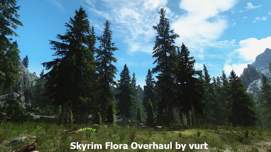 Best ideas about Skyrim Landscape Overhaul . Save or Pin Skyrim Mod List Now.