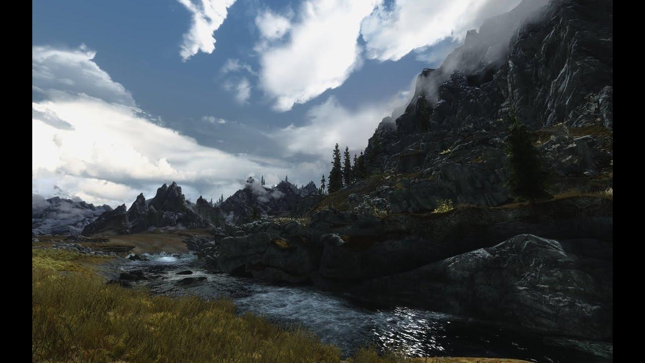 Best ideas about Skyrim Landscape Overhaul . Save or Pin The Elder Scrolls V Skyrim Landscape Texture Overhaul Now.