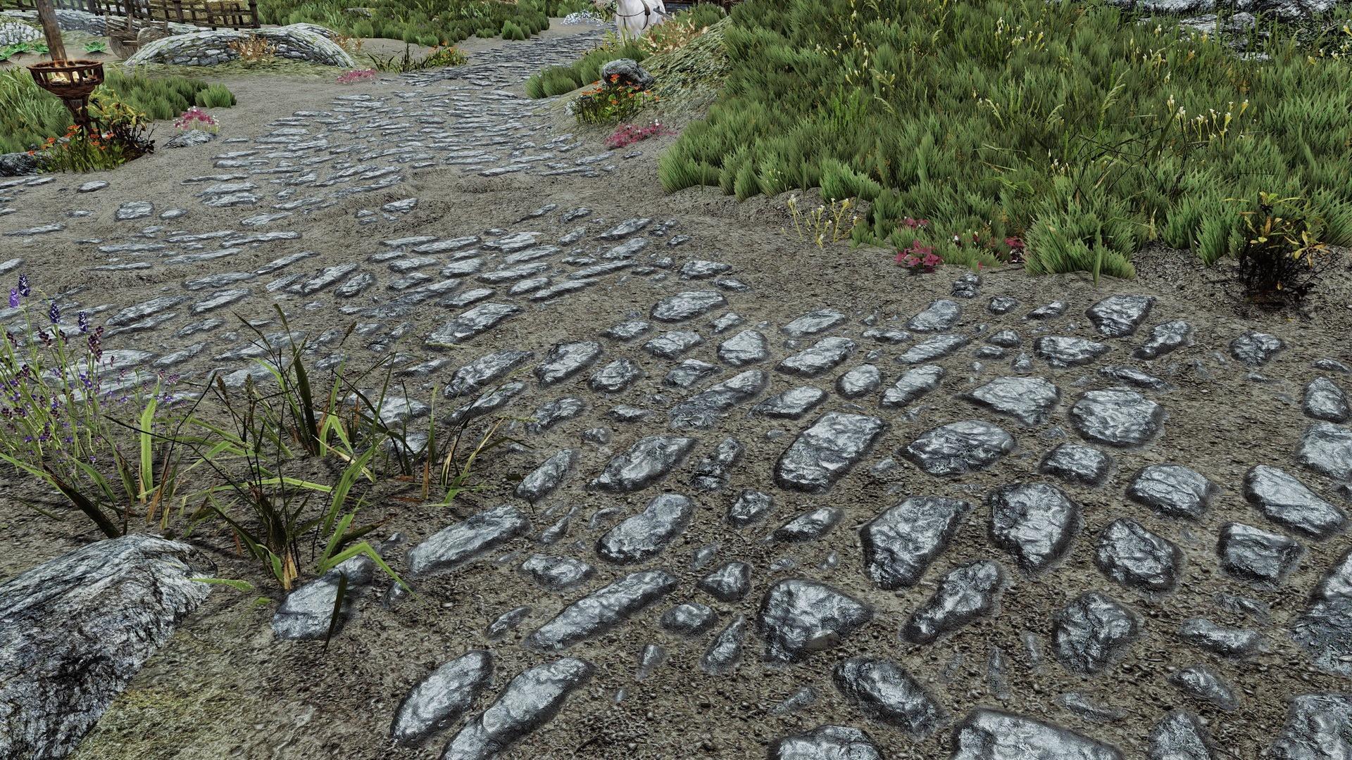 Best ideas about Skyrim Landscape Overhaul . Save or Pin Модификация Landscape Overhaul HD с 2K текстурами Now.
