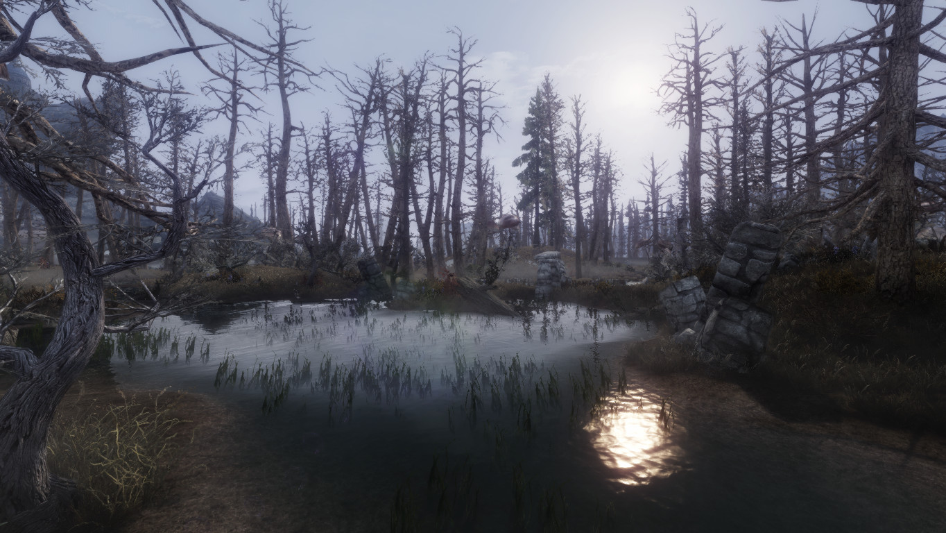 Best ideas about Skyrim Landscape Overhaul . Save or Pin Dark Fantasy Overhaul at Skyrim Nexus mods and munity Now.