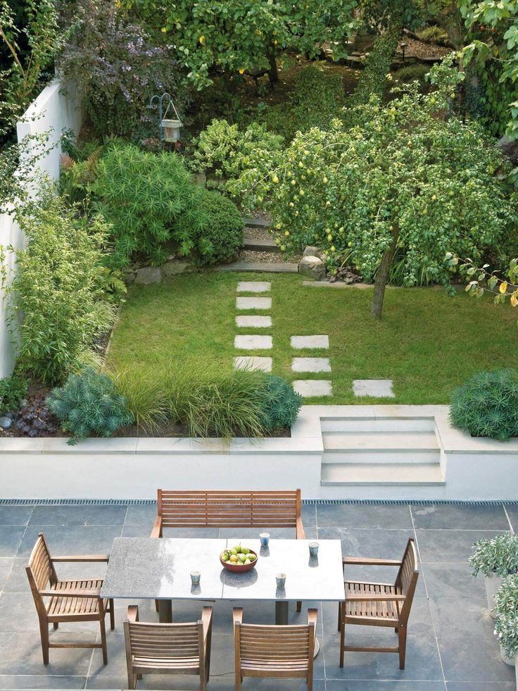 Best ideas about Small Backyard Patio Ideas . Save or Pin Best 25 Small yards ideas on Pinterest Now.