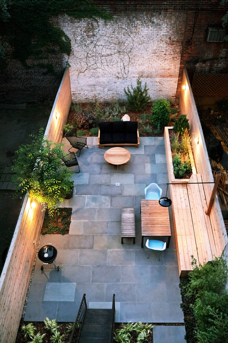 Best ideas about Small Backyard Patio Ideas . Save or Pin 16 Inspirational Backyard Landscape Designs As Seen From Now.