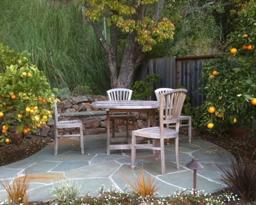 Best ideas about Small Backyard Patio Ideas . Save or Pin Small Patio Home Design Ideas Remodel and Decor Now.