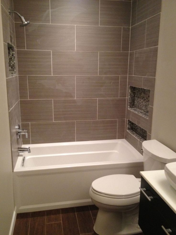 Best ideas about Small Bathroom Plans . Save or Pin 25 Beautiful Small Bathroom Ideas DIY Design & Decor Now.