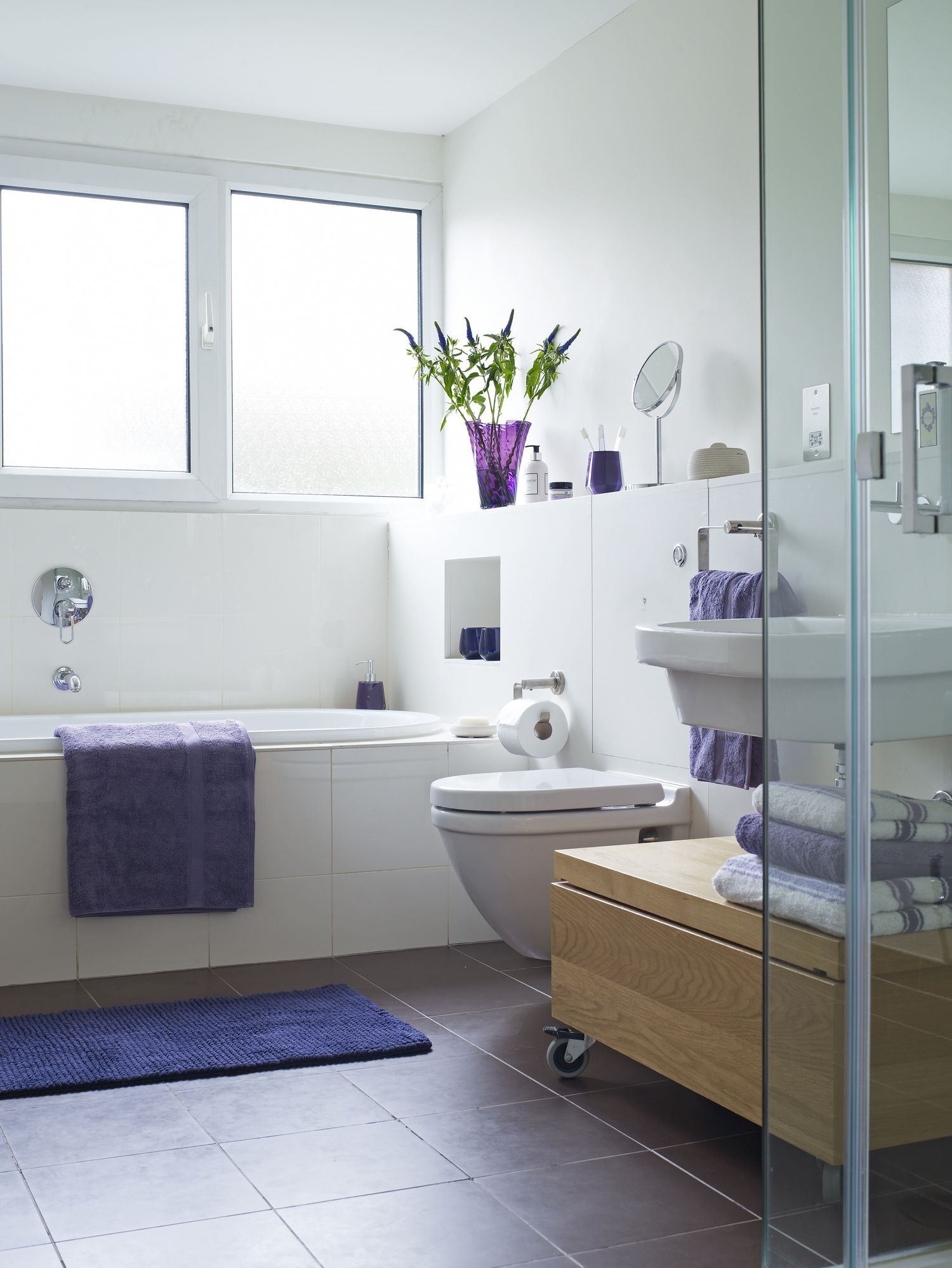 Best ideas about Small Bathroom Remodel . Save or Pin 25 Killer Small Bathroom Design Tips Now.