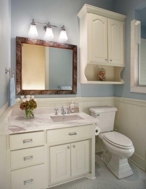 Best ideas about Small Bathroom Remodel . Save or Pin Small bathroom remodel Now.