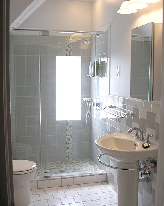 Best ideas about Small Bathroom Remodel . Save or Pin Small Bathroom Remodel s Now.