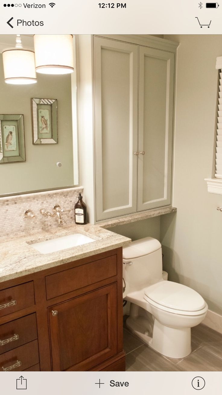 Best ideas about Small Bathroom Remodel . Save or Pin 25 best ideas about Small Bathroom Remodeling on Now.